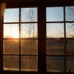 okno drewniane 2