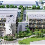 lokum smart city - kawalerki we wrocławiu