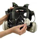 Maski przeciwgazowe - co warto wiedzieć?
